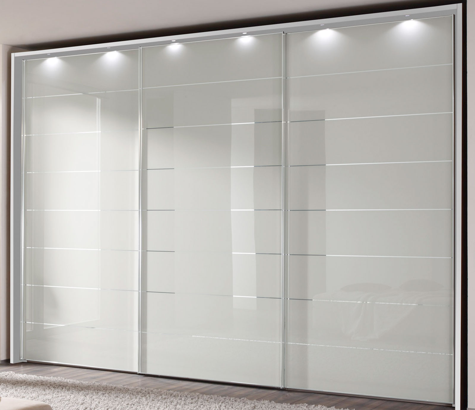 GARANT Collection Kleiderschrank Sonate
